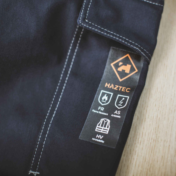 AS0065 HAZTEC Kilmar FR AS Trouser - EN Icon